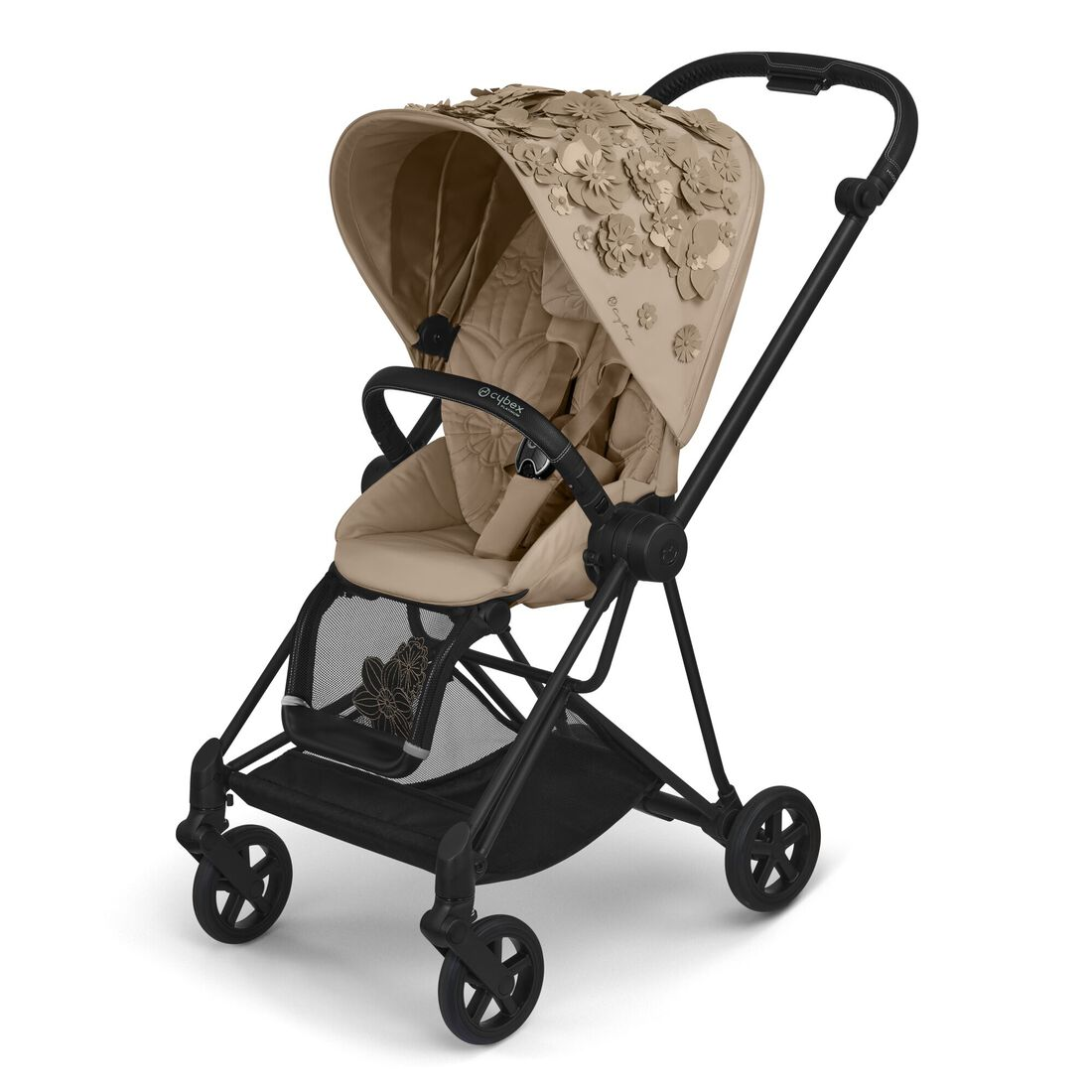 CYBEX Mios Seat Pack - Nude Beige in Nude Beige large image number 2