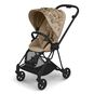CYBEX Mios Seat Pack - Nude Beige in Nude Beige large image number 2 Small