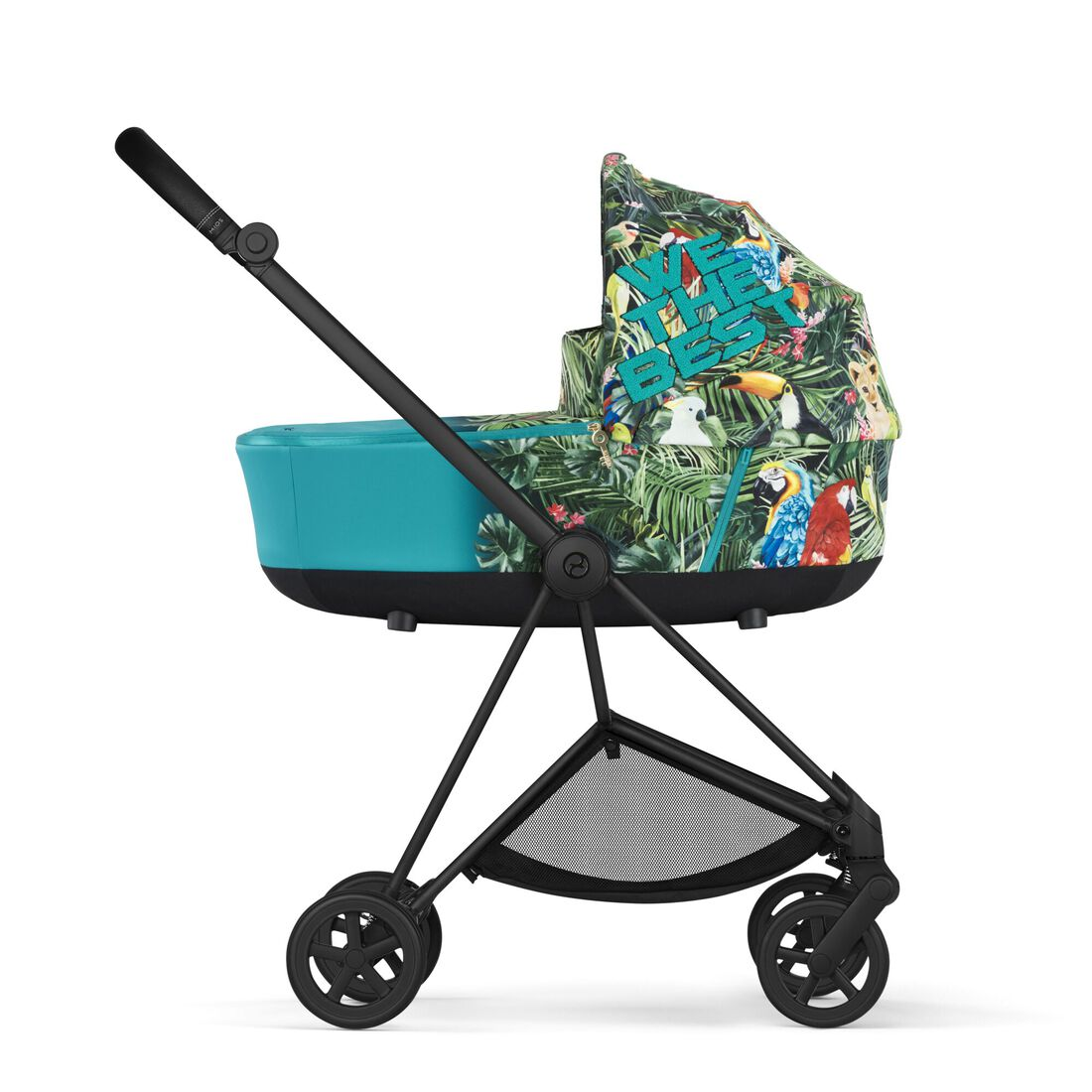 CYBEX Configure your CYBEX Mios by DJ Khaled in  large image number 2