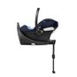 CYBEX Aton M i-Size - Navy Blue in Navy Blue large image number 8 Small