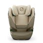 CYBEX Solution S i-Fix - Classic Beige in Classic Beige large image number 2 Small
