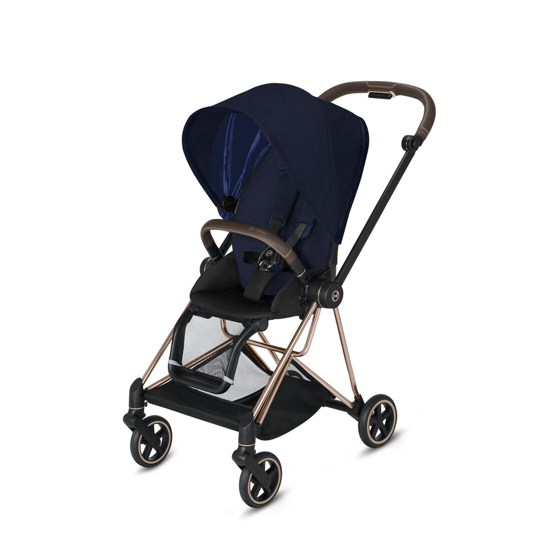 CYBEX Mios Seat Pack - Midnight Blue Plus in Midnight Blue Plus large image number 2