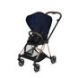 CYBEX Mios Seat Pack - Midnight Blue Plus in Midnight Blue Plus large image number 2 Small