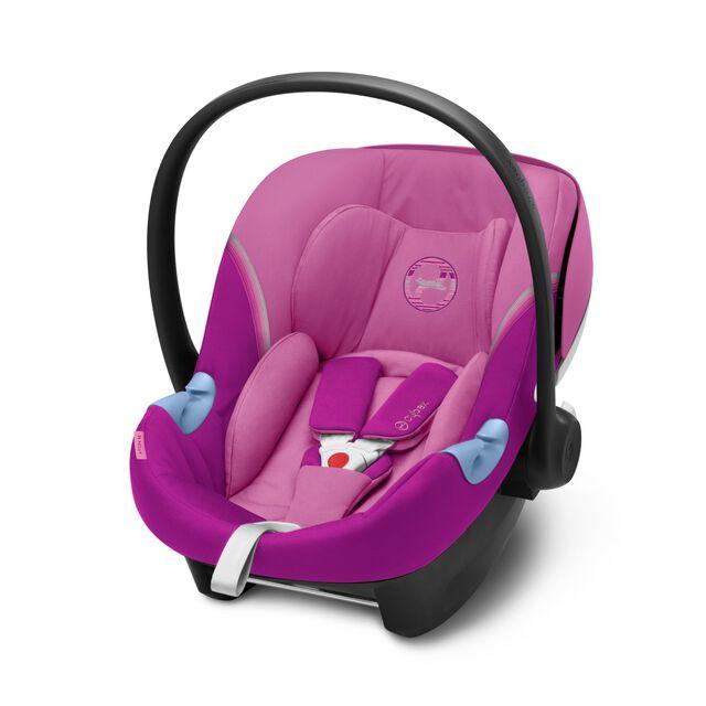 Aton M i-Size - Magnolia Pink