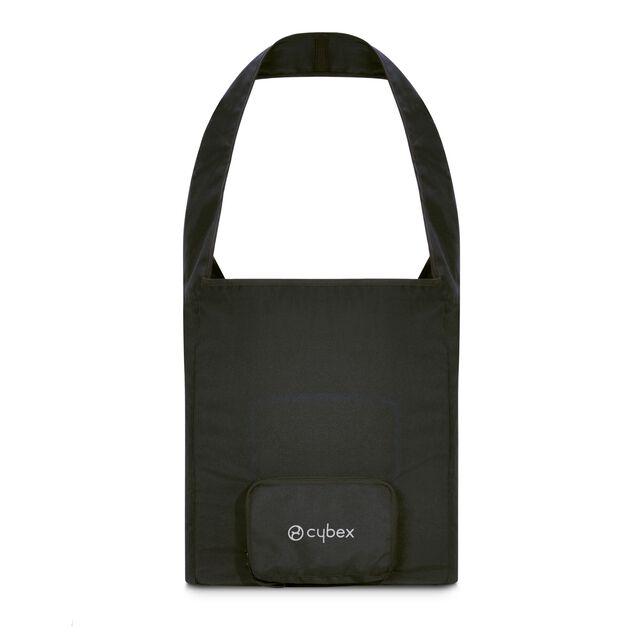 Libelle Travel Bag - Black