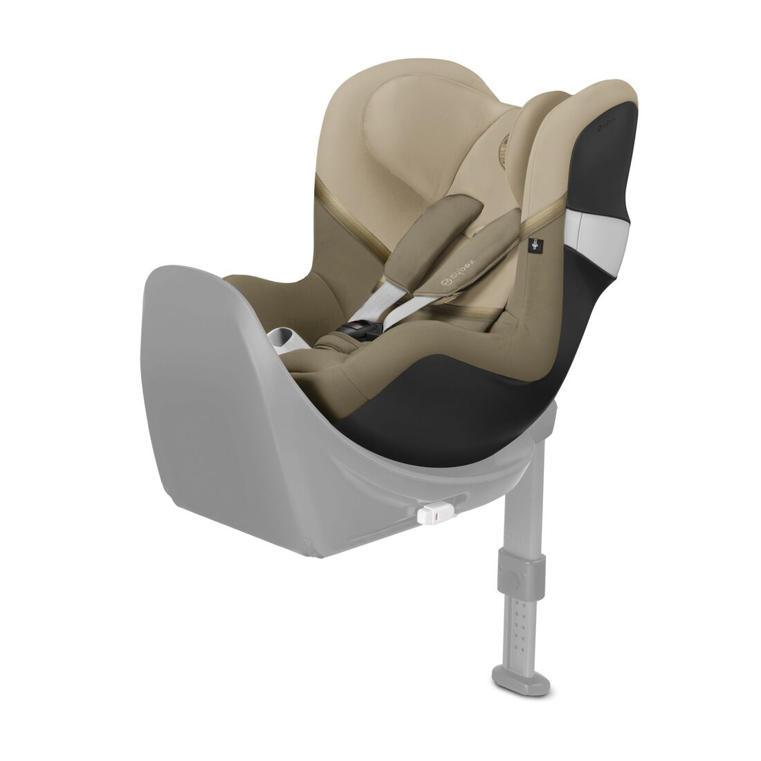 CYBEX Sirona M2 i-Size - Classic Beige in Classic Beige large image number 1