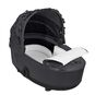 CYBEX Mios Lux Carry Cot - Dream Grey in Dream Grey large image number 2 Small