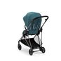 CYBEX Melio - River Blue in River Blue large image number 6 Small