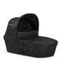 CYBEX Melio Cot - Real Black in Real Black large Bild 1 Klein