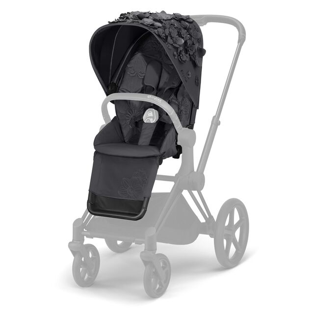 Priam Seat Pack - Dream Grey