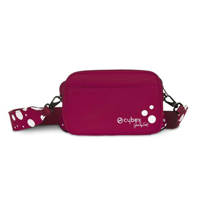 Essential Bag Petticoat Red