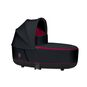 CYBEX Priam Lux Carry Cot - Ferrari Victory Black in Ferrari Victory Black large image number 1 Small