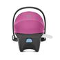 CYBEX Aton M i-Size - Magnolia Pink in Magnolia Pink large image number 6 Small