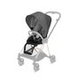CYBEX Mios Seat Pack - Manhattan Grey Plus in Manhattan Grey Plus large image number 1 Small