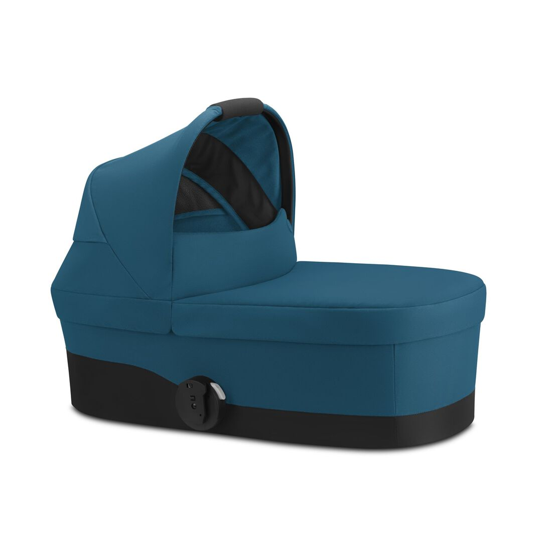 CYBEX Cot S - River Blue in River Blue large image number 1