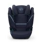 CYBEX Solution S2 i-Fix - Navy Blue in Navy Blue large image number 2 Small