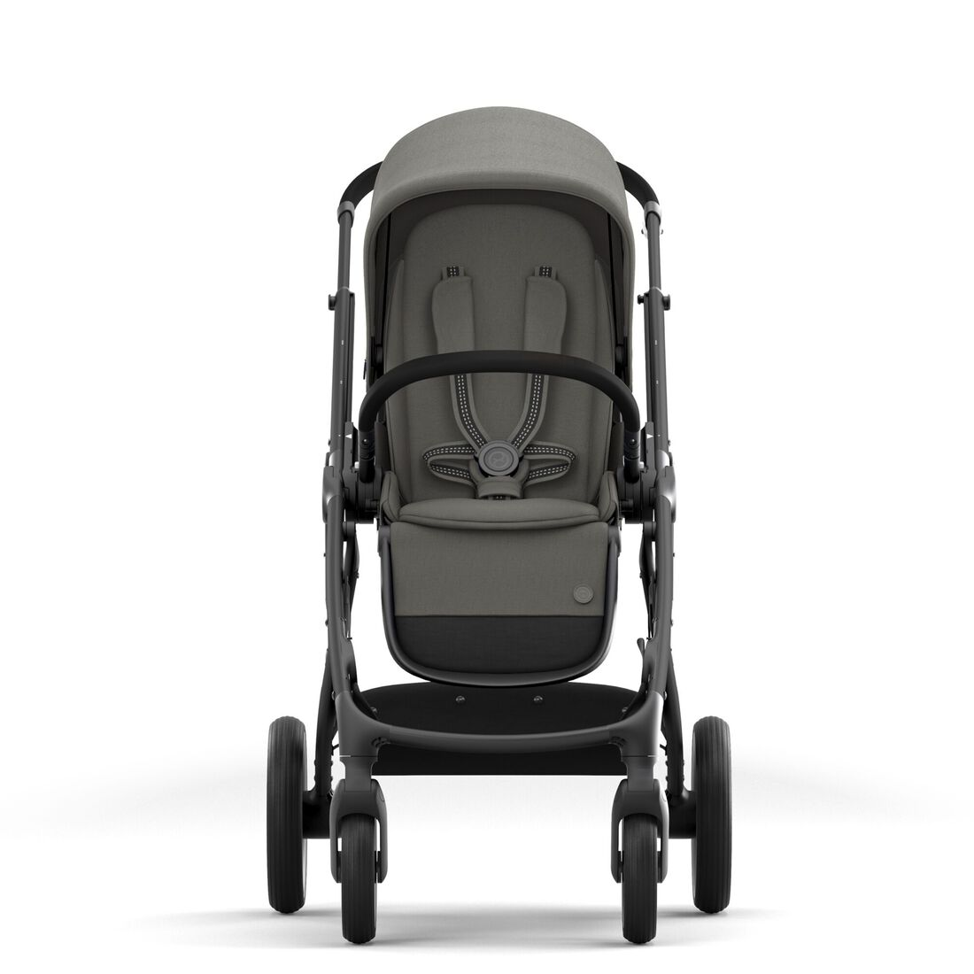 CYBEX Gazelle S - Soho Grey (Schwarzer Rahmen) in Soho Grey (Black Frame) large Bild 5