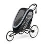 CYBEX Zeno One Box - All Black in All Black large image number 2 Small