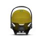 CYBEX Cloud Z i-Size - Mustard Yellow Plus in Mustard Yellow Plus large image number 3 Small