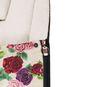 CYBEX Platinum Footmuff - Spring Blossom Light in Spring Blossom Light large image number 2 Small