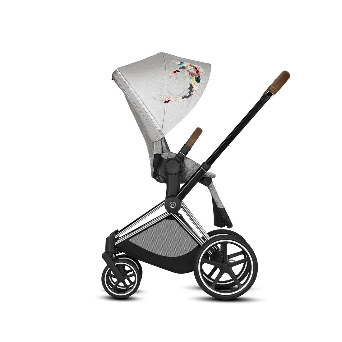 CYBEX Priam Seat Pack - Koi in Koi large image number 2