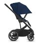 CYBEX Balios S Lux - Navy Blue (Black Frame) in Navy Blue (Black Frame) large image number 5 Small