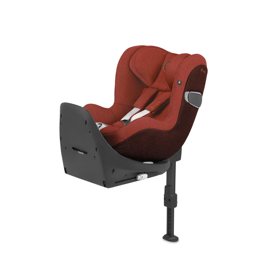 CYBEX Sirona Z i-Size - Autumn Gold Plus in Autumn Gold Plus large image number 2