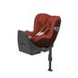 CYBEX Sirona Z i-Size - Autumn Gold Plus in Autumn Gold Plus large image number 2 Small