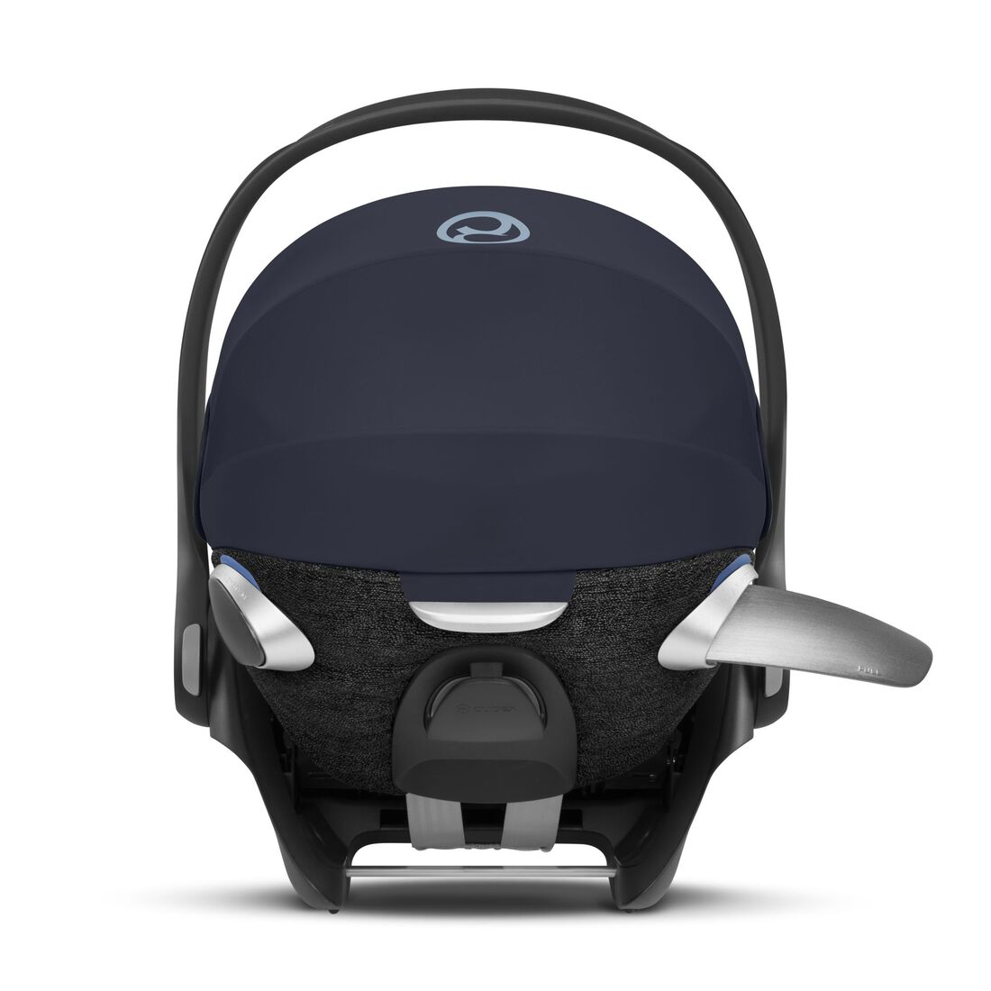 CYBEX Cloud Z i-Size - Nautical Blue in Nautical Blue large image number 4