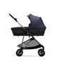 CYBEX Melio Cot - Navy Blue in Navy Blue large image number 5 Small
