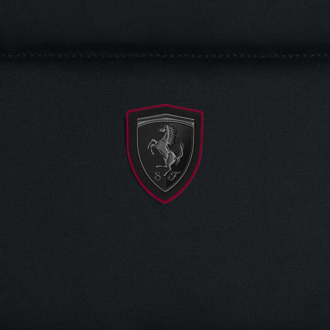 CYBEX Platinum Footmuff - Ferrari Victory Black in Ferrari Victory Black large image number 2