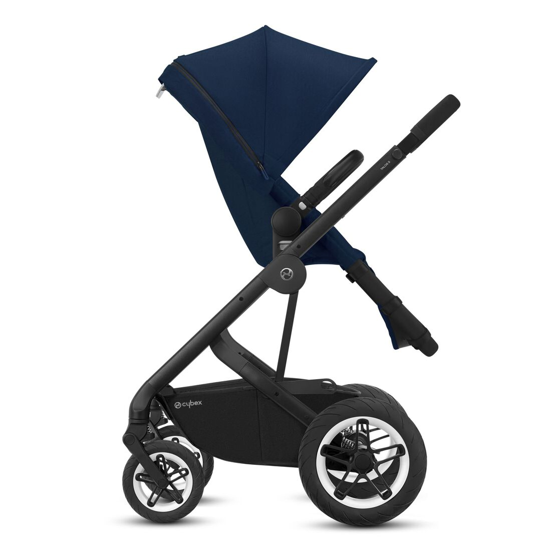 CYBEX Talos S 2-in-1 - Navy Blue in Navy Blue large Bild 3