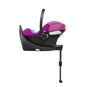 CYBEX Aton M i-Size - Magnolia Pink in Magnolia Pink large image number 7 Small
