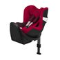 CYBEX Sirona M2 i-Size - Ferrari Racing Red in Ferrari Racing Red large image number 2 Small