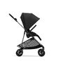 CYBEX Melio - Deep Black in Deep Black large image number 5 Small