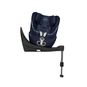 CYBEX Sirona S i-Size - Navy Blue in Navy Blue large image number 3 Small