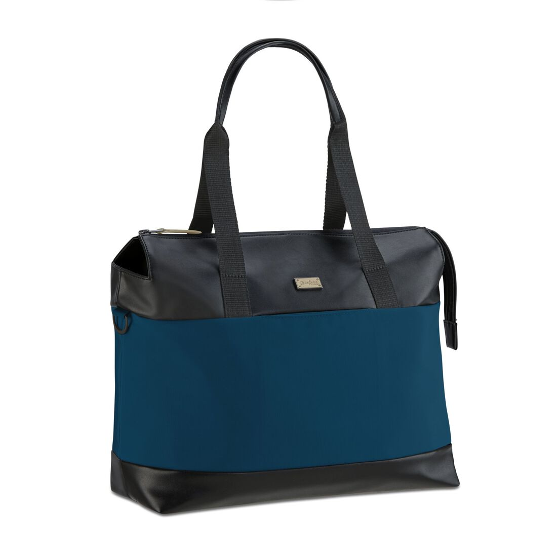 CYBEX Mios Changing Bag - Mountain Blue in Mountain Blue large image number 1