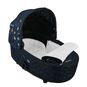 CYBEX Mios Lux Carry Cot - Jewels of Nature in Jewels of Nature large image number 2 Small