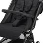 CYBEX Eezy S 2 - Deep Black in Deep Black large image number 3 Small
