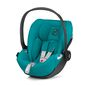 CYBEX Cloud Z i-Size - River Blue in River Blue large image number 2 Small
