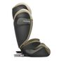 CYBEX Solution S i-Fix - Classic Beige in Classic Beige large image number 3 Small