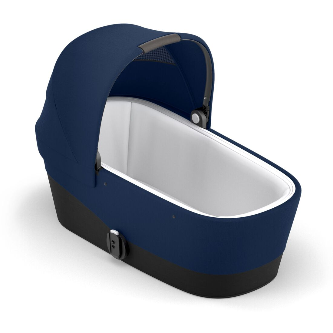 CYBEX Gazelle S Cot - Navy Blue in Navy Blue large image number 2