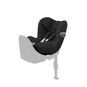 CYBEX Sirona Z i-Size - Deep Black in Deep Black large image number 1 Small
