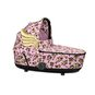 CYBEX Mios Lux Carry Cot - Cherubs Pink in Cherubs Pink large image number 1 Small