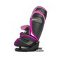 CYBEX Pallas S-fix - Magnolia Pink in Magnolia Pink large image number 2 Small