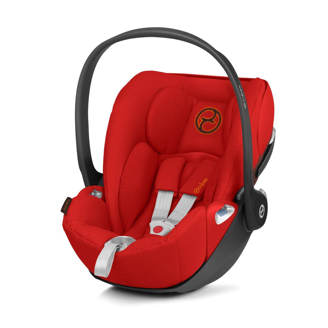 CYBEX Cloud Z i-Size - Autumn Gold in Autumn Gold large
