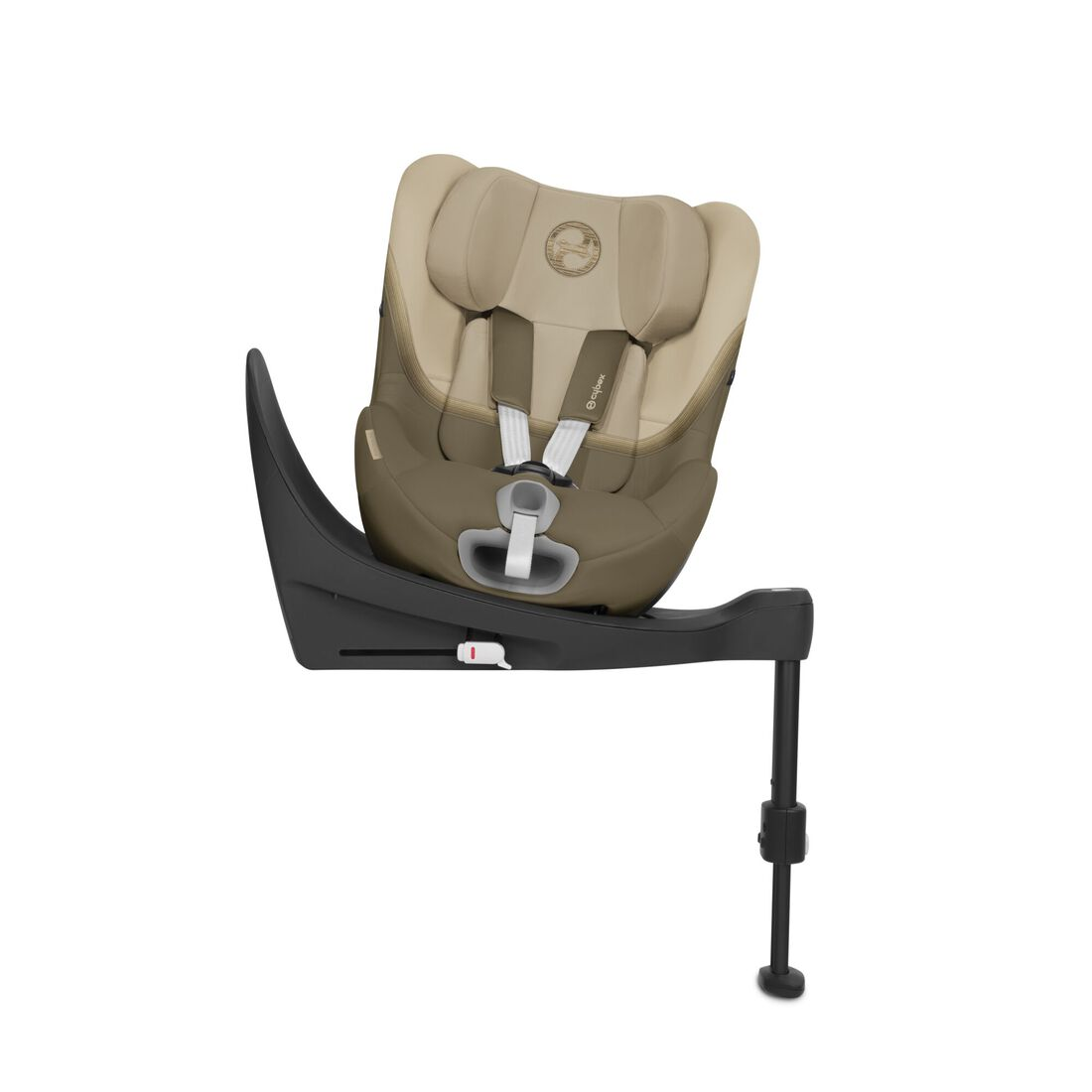 CYBEX Sirona S2 i-Size - Classic Beige in Classic Beige large image number 3