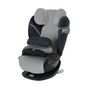 CYBEX Summer Cover Pallas/Solution S - Grey in Grey large image number 1 Small