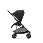 CYBEX Melio - Navy Blue in Navy Blue large image number 4 Small