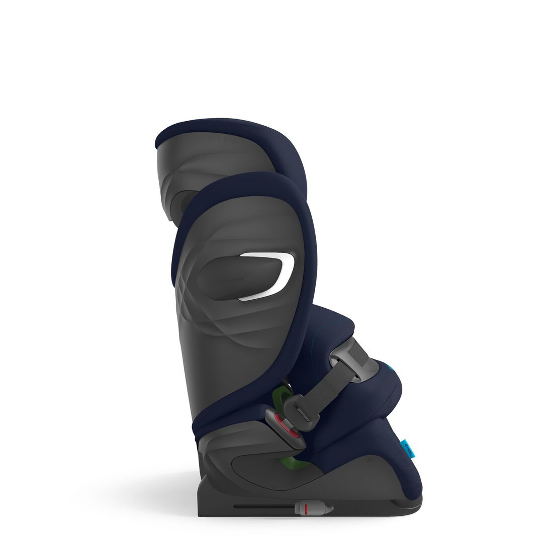 CYBEX Pallas G i-Size - Navy Blue in Navy Blue large image number 4